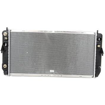 Make de auto partes fabricación - Sevilla 98 - 00 Radiador - gm3010153: Amazon.es: Coche y moto