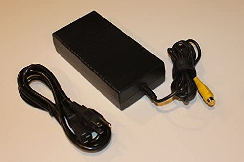 Globalsaving Power AC Adapter for Toshiba Qosmio AVPC X75 X70-AST3GX3 X75-A7170 X75-A7180 X75-A7195 X75-A7290 X75-A7295 X75-A7298 Computer Power Supply Cord Cable Charger