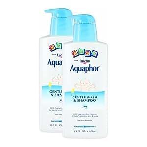 aquaphor baby wash walmart