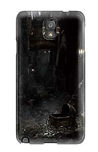 Viktoria Metzner's Shop 4917484K78844371 Tpu Case Cover Compatible For Galaxy Note 3/ Hot Case/ Bloodborne