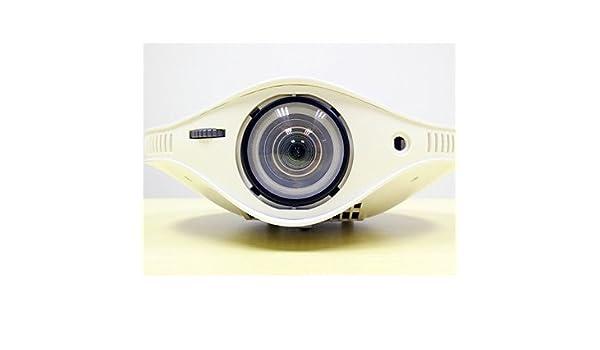 DENG wipao Mini Proyector - 2500 - Lumens: Amazon.es: Electrónica