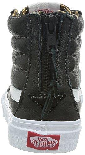 Sk8 Fashion mode Noir hi Vans Slim vEq5wqd