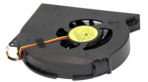 Cooler para Dell XPS 17 L701X L702X XKD45  0XKD45  4JGM7FAWI10  DFS661605FQ0T