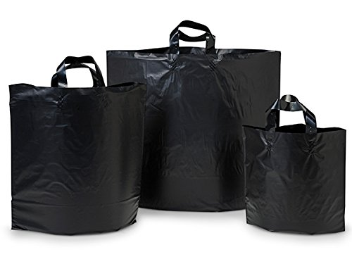 BLACK Studio Bag ASST 100% Recycled50 Pic, 50 Mez, 25 Grand, 25 Coloss 1 unit, 150 pack per unit.