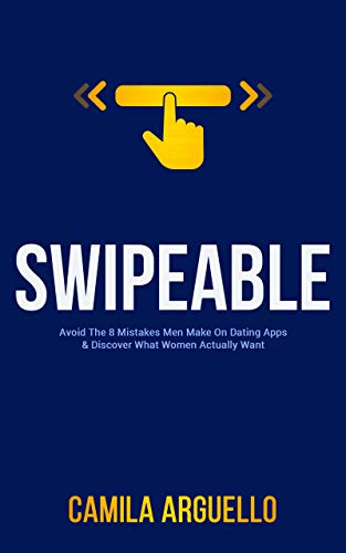 Swipeable by Camila Arguello ebook deal