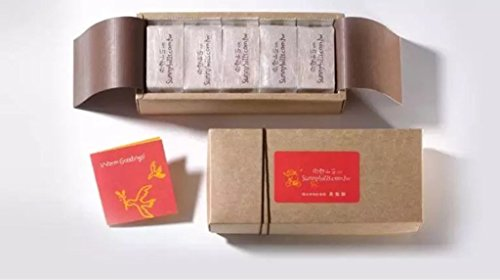 Hill Cake - [SunnyHills 微熱山丘] Pineapple Cake (10 pcs/Box) Best Taiwanese Gift - SunnyHills - Fresh Stock