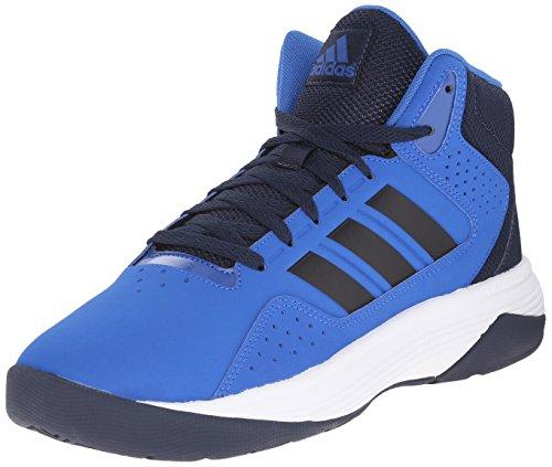 adidas Performance Men s Cloudfoam Ilation Mid Basketball - Import It ... 5d50a0a5f