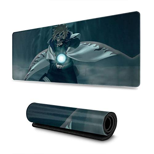 Naruto Custom Mouse Pad Anime Mouse Pad Home Office Computer Gaming Mouse Pad