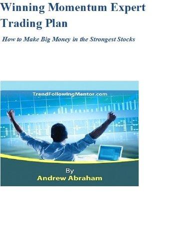 Winning Expert Trading Momentum Following ebook product image