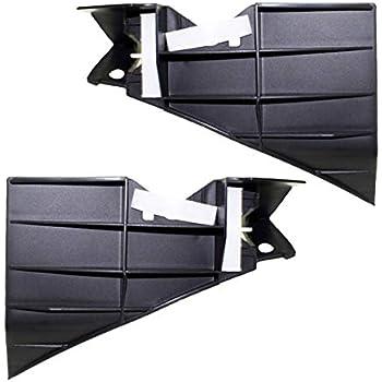 13-14 Mustang V6//V8 Front Bumper Face Bar Upper Retainer Mounting Brace Bracket