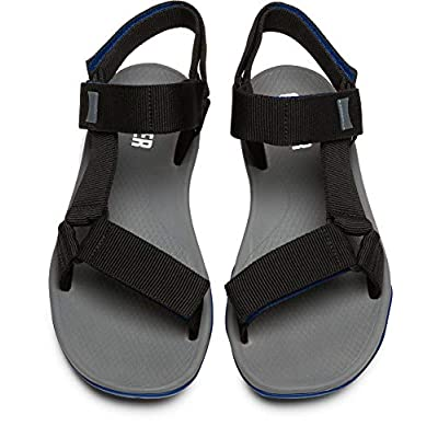 Camper Men's Match Strap Sandals   Sandals