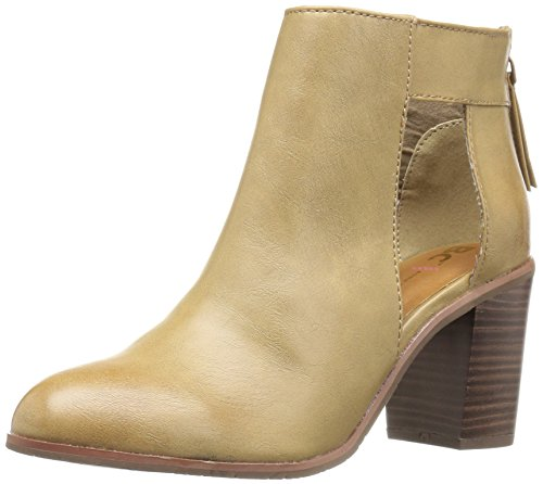 Sand BC Women's Bootie Combust Footwear Ankle Zq7qv0w