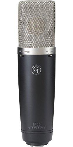 FENDER GROOVE TUBES GT50 - Fender Wireless Mic