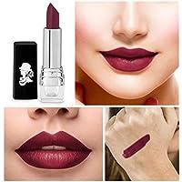GREY ON Matte Lipstick 147 Maroon