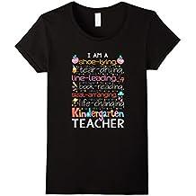 Kindergarten Teacher Shirt For Women