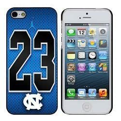 Michael Jordan 23 Blue NC Jersey Case For Iphone 6 4.7Inch Cover Case