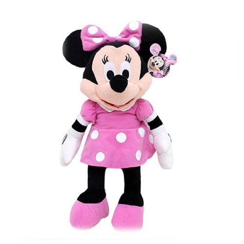 Mickey Doll Disney Mouse (Disney Mickey Mouse Clubhouse - Minnie Mouse 15