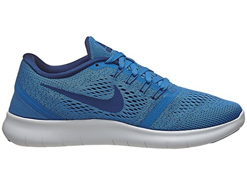 Coastal Running star White Azul Nike Trail Mujer Blue 402 Zapatillas De Off Para 831509 wFgqA