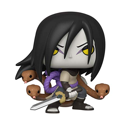 Pop! Animation Naruto - Orochimaru