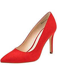 Stiletto High Heel Shoes for Women: Pointed, Closed Toe...