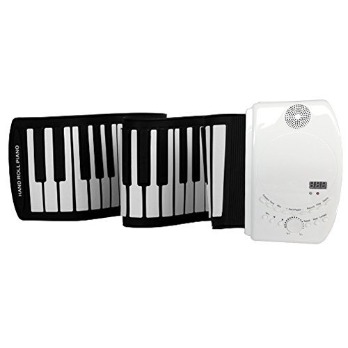 Electric Quilt 5 Software (S61 High Quality Portable 61 Keys Flexible Piano USB MIDI Electronic Keyboard)
