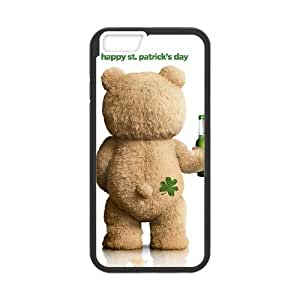 Ted iPhone 6 4.7 Inch Cell Phone Case Black SH6136884