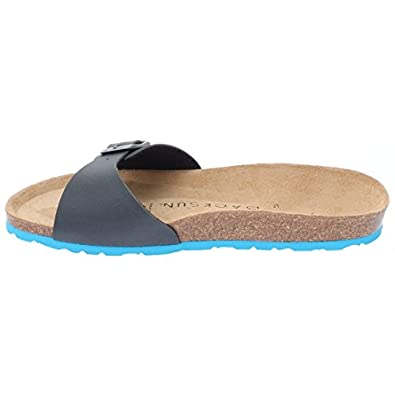 Chaussures backsun grises femme Nero Giardini 1zYe1Lt90