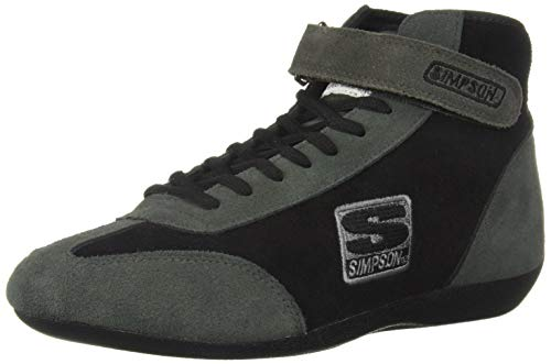 (Simpson MT950BK Shoes )