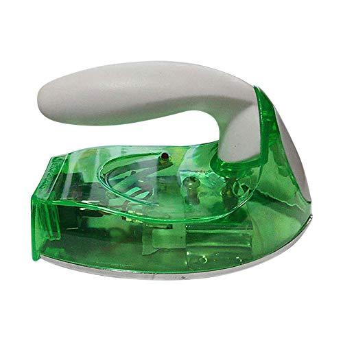 mini handheld electric iron