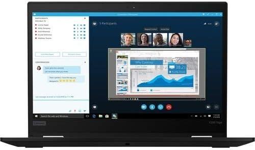 Amazon.com: Lenovo 20NN001DUS TS X390 Yoga i7 16G 512G W10P ...
