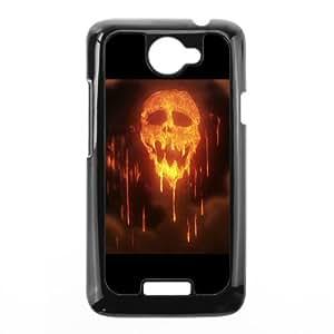 HTC One X Phone Case The Black Cauldron Case Cover PP8A299413