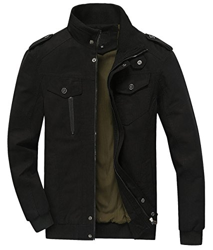 Casual Jackets - 2