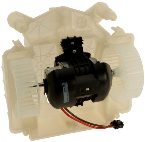 lower Motor (Behr Blower Motor)