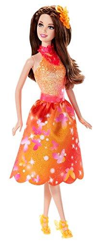 Barbie and The Secret Door Fairy Doll
