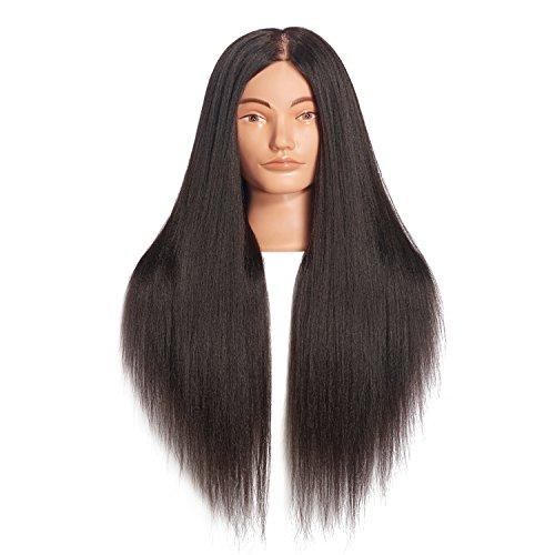 (Hairginkgo Mannequin Head 26
