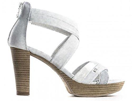 Nero Giardini P717551D/707 Sandali Eleganti Tacchi Alti Donna