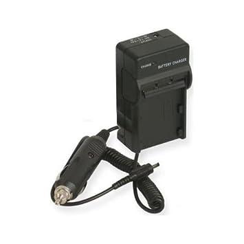 Amazon.com: Vivitar 1 Hora rápida Cargador de batería para ...
