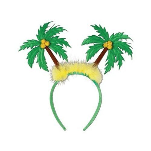 Palm Tree Bopper, 1/Pkg, Pkg/6