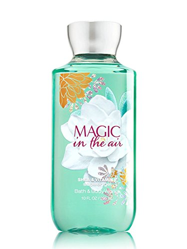 Bath & Body Works Magic in the Air Shower Gel (Air Gel)