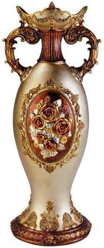 Blue Farrosig Family Decorative Vase