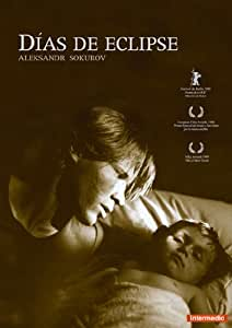 Dias De Eclipse -Sokurov- [DVD]
