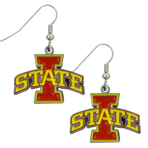 NCAA Memphis Tigers Dangle Earrings ()