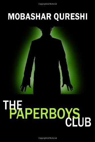 Download The Paperboys Club pdf