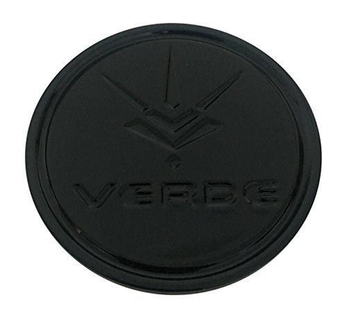loss Black Wheel Center Cap ()