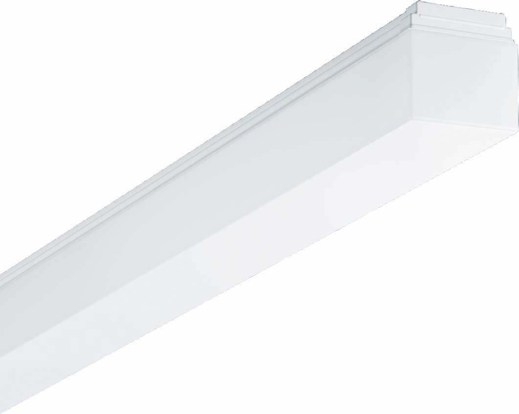 Trilux Montigo – Panel – Oberfläche oder Diffusor opal 128 54E