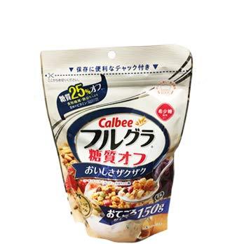 Calbee Furugura Toshitsu Off (25% Less Sugar) 5.29oz/150g (3 ()
