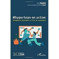 #hyperlean en action: Management quotidien à l'ère du numérique