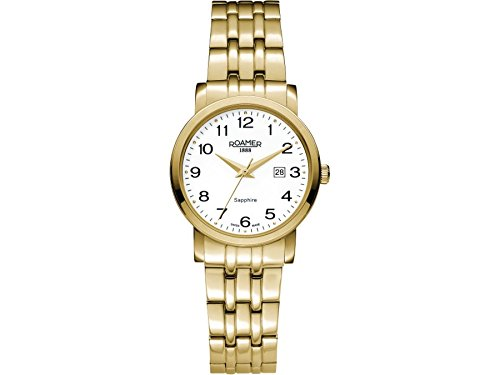 Roamer Ladies Watch Classic Line Ladies 709844 48 26 70