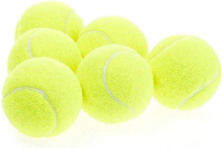 Pelotas marca WICEMON para tenis, juegos, cricket, juguete para ...