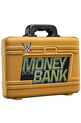 Disguise Money In The Bank Kit Child WWE Costume, One Size Child, One Color ()